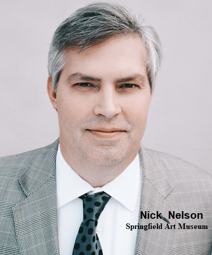 Nick Nelson